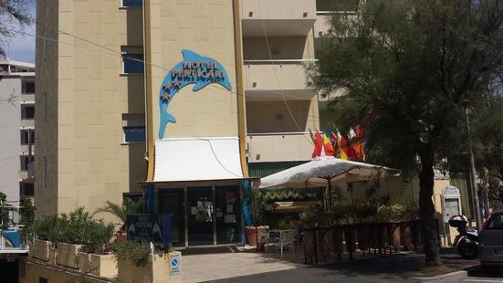 Perticari Hotel