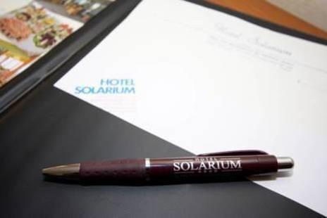 Solarium Hotel