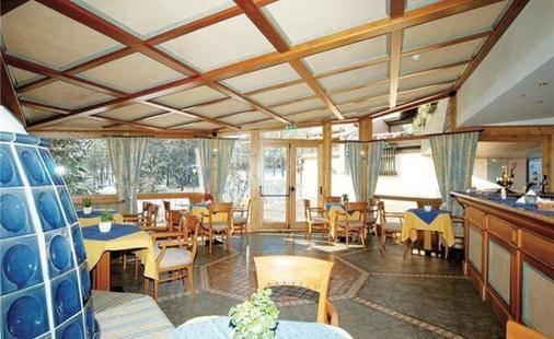 Trunka Lunka Park Hotel