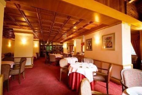 Pavillon Hotel