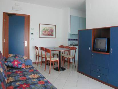 Residence Oltremare
