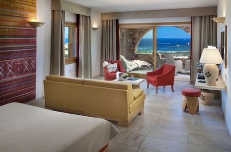 Valle Dell'Erica Hotel La Licciola