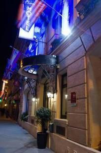 Best Western Aida Marais Hotel