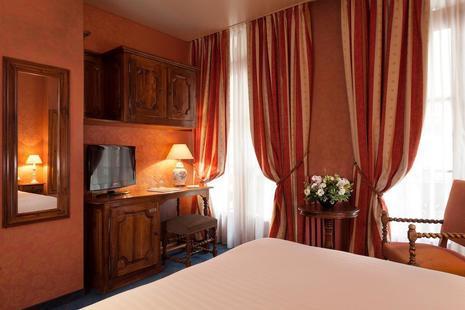 Amarante Beau Manoir Hotel