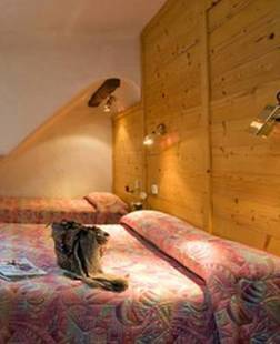 Chalet Hotel Le Belvedere