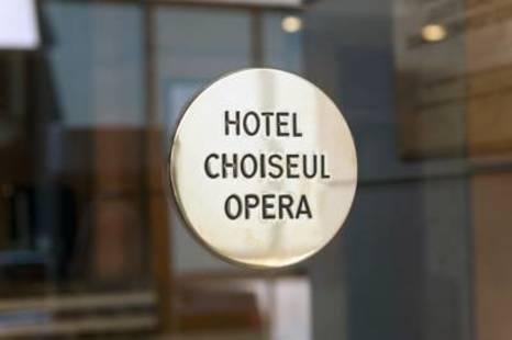 Choiseul Opera Hotel