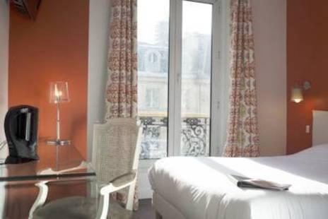 France Louvre Hotel
