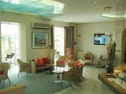 Floreal Hotel