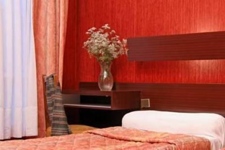 Camelia International Hotel