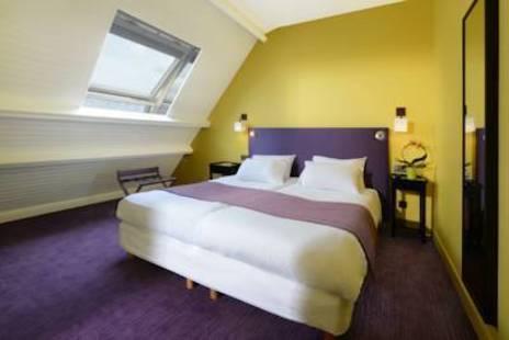 De L'Orchidee Hotel