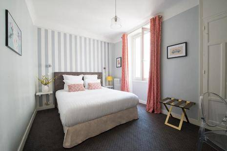 Des Batignolles Hotel