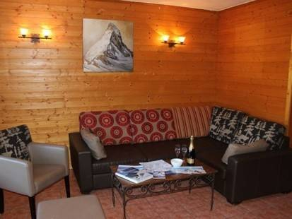 Residences Val Thorens Immobilier