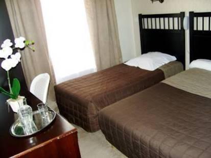 Tamaris Hotel
