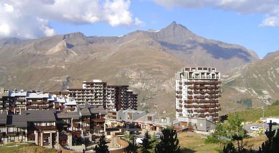 Residences Du Lavachet