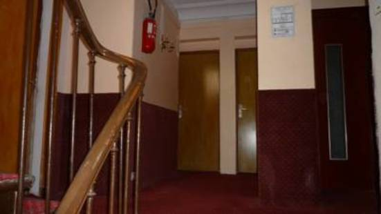 Rex Comprador Hotel