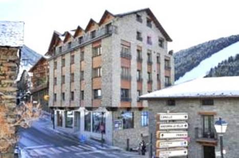 Pirineu Apt