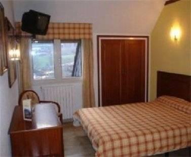 Font Del Marge Hotel
