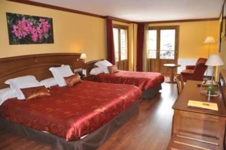 Parador Canaro Hotel