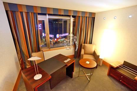 Starc Hotel