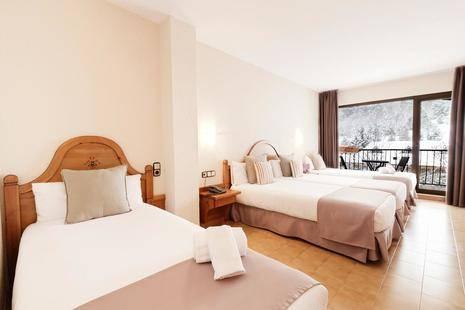 Sant Gothard Hotel