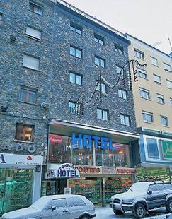 Confort Pas Hotel