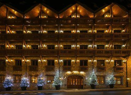 Xalet Montana Hotel (Adults Only 18+)