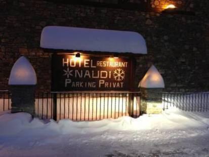Naudi Hotel