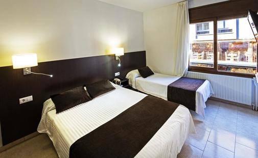 Marfany Hotel