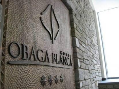 Obaga Blanca & Spa