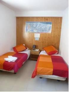 Llac Negre Hotel