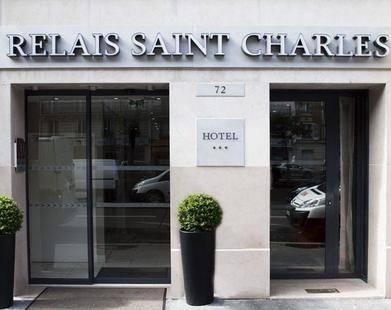 Relais Saint Charles Hotel
