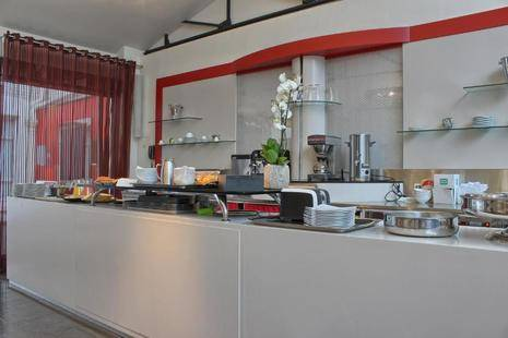 Pavillon Nation Hotel