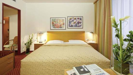 Salzburg West Austria Trend Hotel