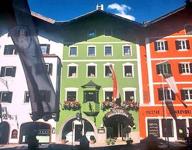 Strasshofer Hotel