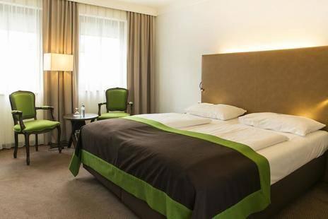 Der Salzburger Hof Hotel