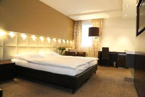 Prielmayerhof Hotel