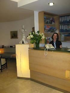 Dom Hotel Linz
