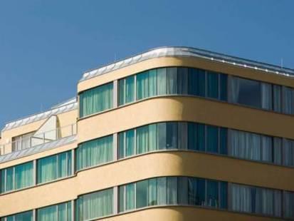 Eurostars Embassy Hotel