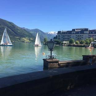 Alpensee Apartements (Ex. Grinzing)