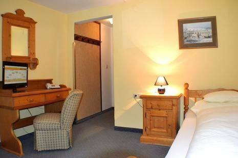 Mooserkreuz Hotel