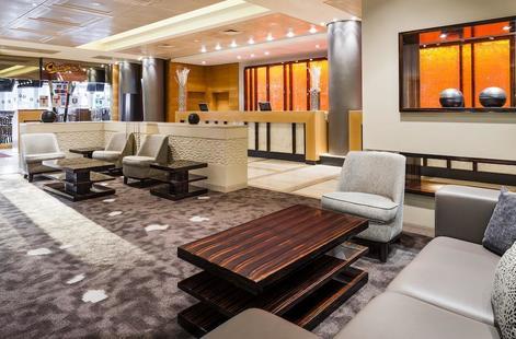Vienna Marriott Hotel