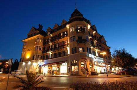 Carinthia Hotel