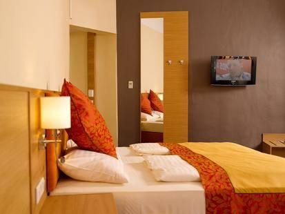 Drei Raben Hotel