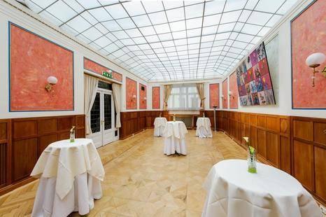 Herzoghof Hotel