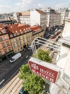 Erzherzog Rainer Hotel