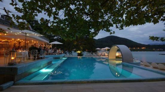 Amerika Holzer Hotel & Resort