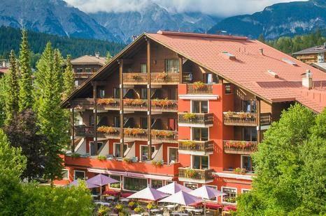 Hocheder Hotel