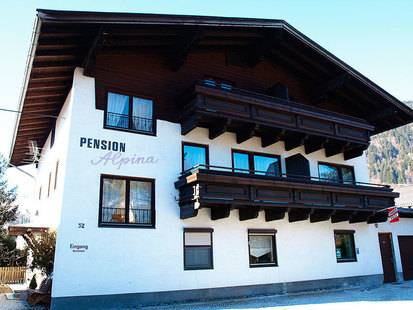 Pension Alpina
