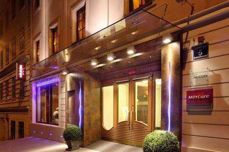 Mercure Secession Hotel
