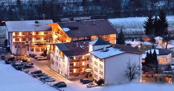 Landgut Zapfenhof Hotel